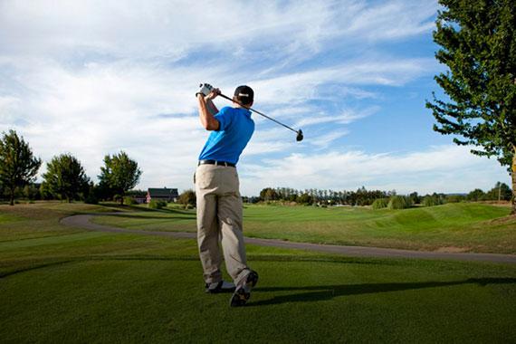 Scopri il Golf