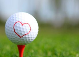 Golf e Salute