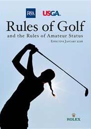 Regole del golf