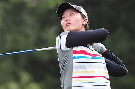 Lin Xi Yu