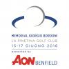 memorial giorgio bordoni