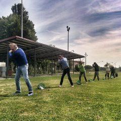 Reggio Emilia Golf 99 euro