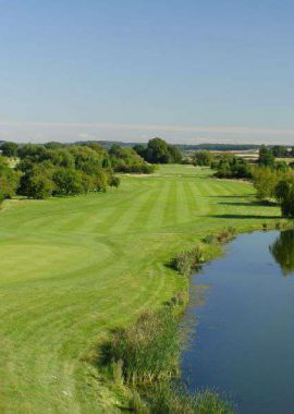 Nottinghamshire GC