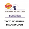 TAYTO NORTHERN IRELAND OPEN
