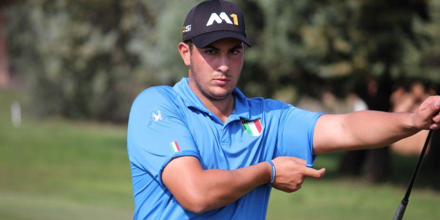 Luca Cianchetti