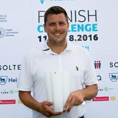 Sam Walker trophy
