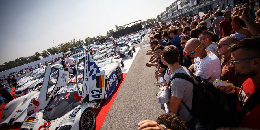 BMW Next 100 Festival