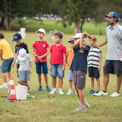 Us Kids Golf Italy
