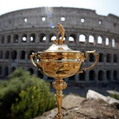 progetto ryder cup