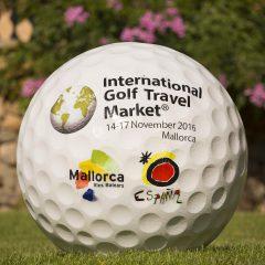 IGTM 2016 turismo golfistico