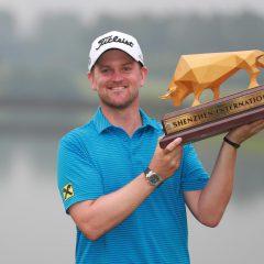 Bernd Wiesberger vincitore