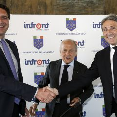 Accordo Federgolf-Infront Ryder Cup 2022