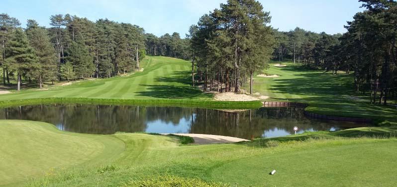 golf-d'hardelot