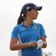 Clara Manzalini