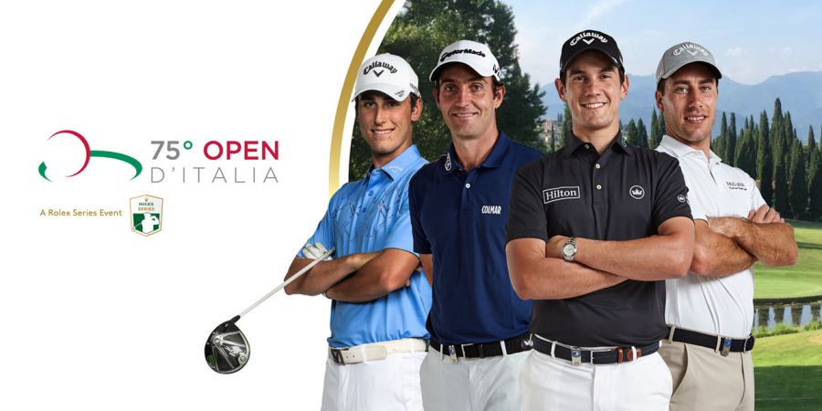 Italian-Players