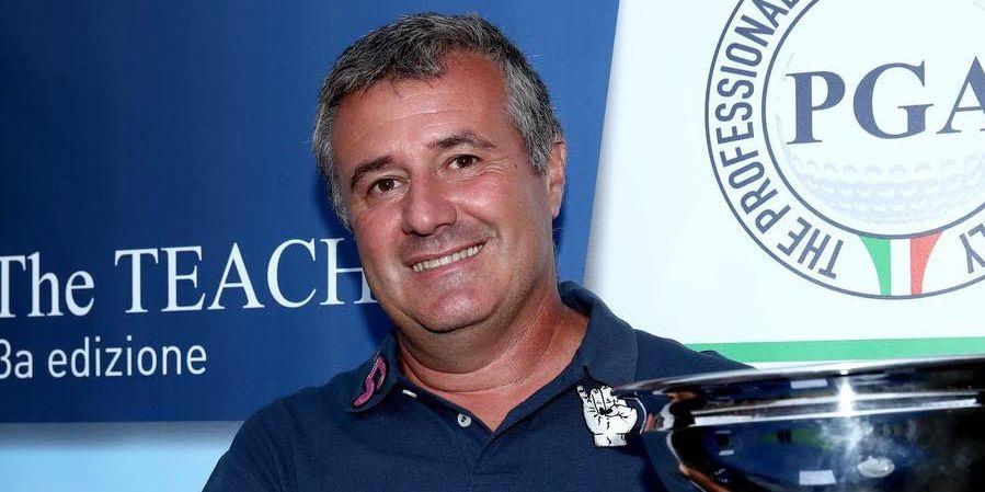 Michele Reale Maestri PGAI 2018