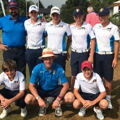 Azzurri U14 Belgian