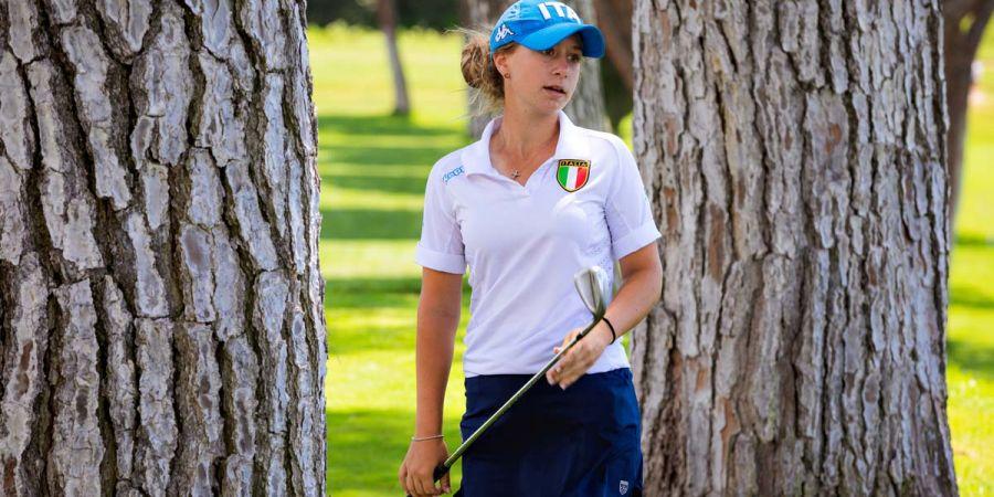 Maria Vittoria Corbi