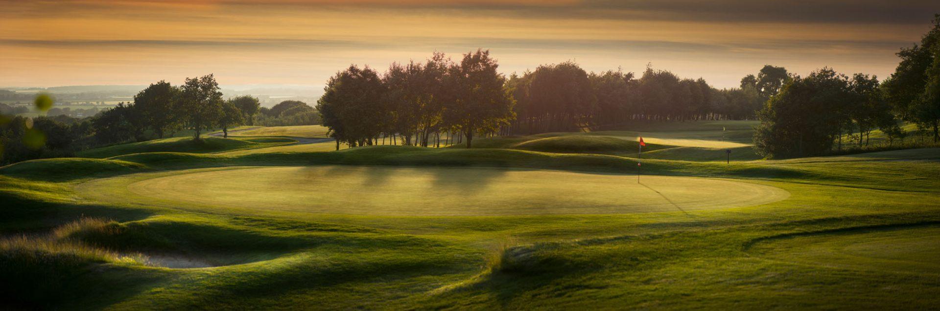 Golf Club in Italia