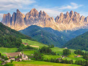 Trentino-Alto-Adige/Sudtirol