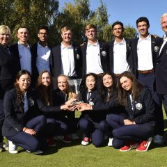 Usa Junior Ryder Cup