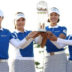 Corea vincitrice