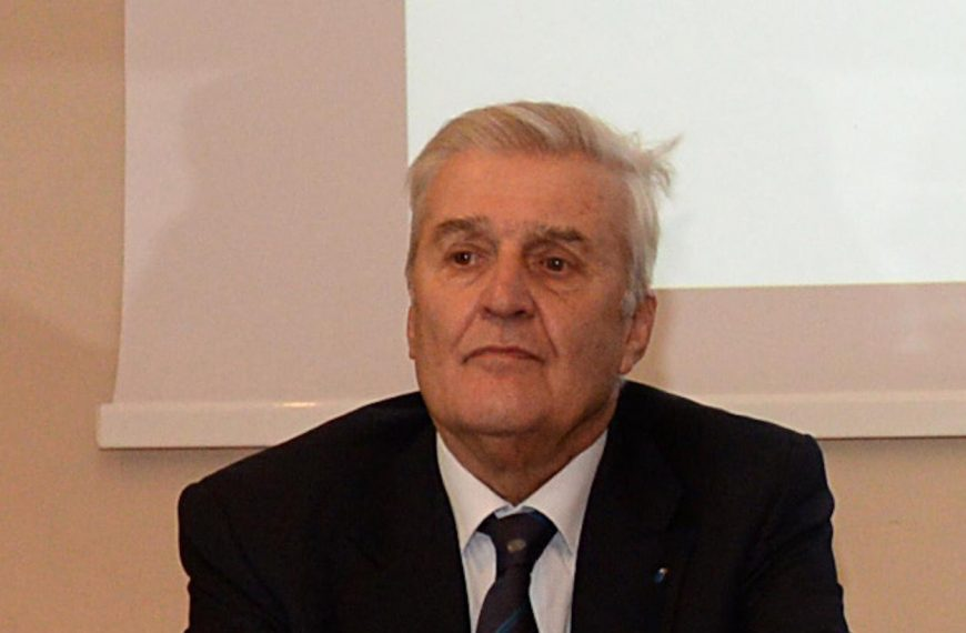 Antonio Bozzi