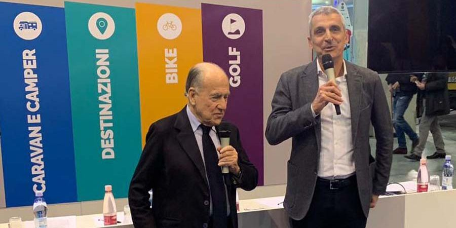 Franco Chimenti intervistato
