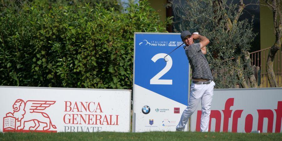 Acaya Golf Club Calendario Gare.Italian Pro Tour Banca Generali Private Ufficializzato Il