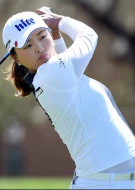 Ko Jin Young