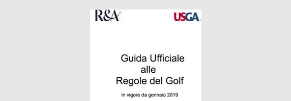 Guida ufficiale alle Regole del Golf