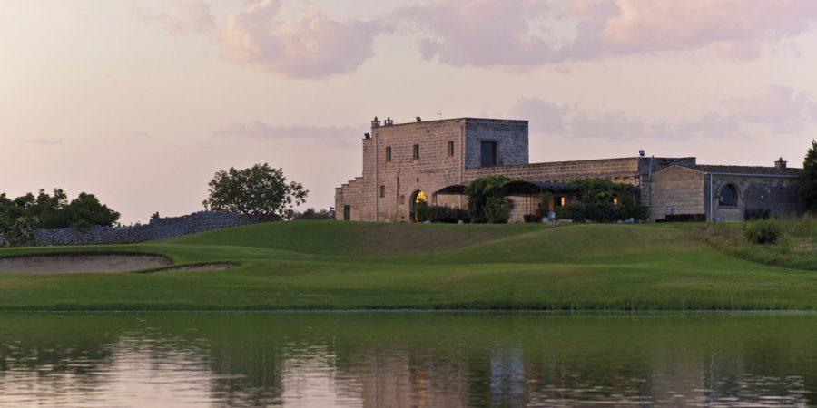 Acaya Golf Club Calendario Gare.Acaya Open Dailies Total 1 Il Grande Golf Torna In Puglia