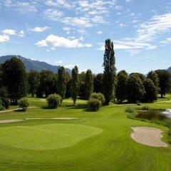 Golf Patriziale Ascona