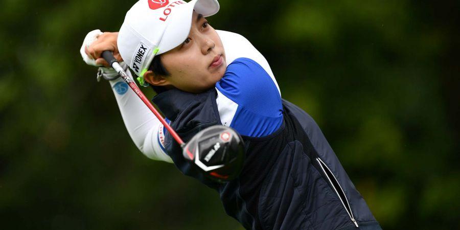 Kim Hyo Joo