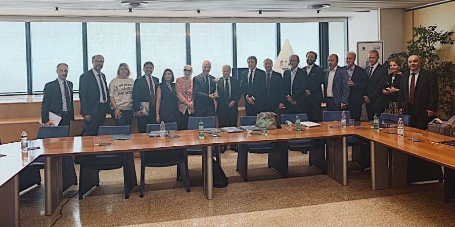 Meeting FIG-Unindustria