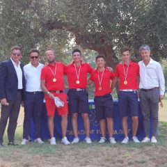 Lignano Qualifica winners