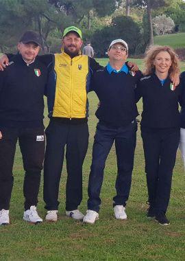Italiani in Algarve