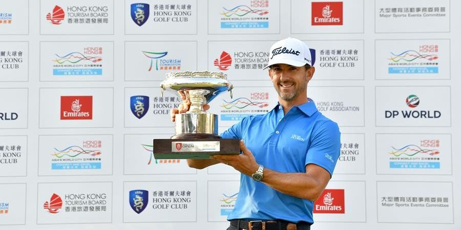 Ormsby Wade (credit Asian Tour)