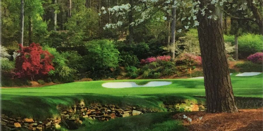 Augusta National GC 1