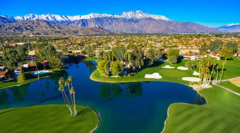 Mission Hills Rancho Mirage