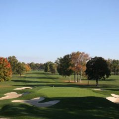 Winged Foot GC
