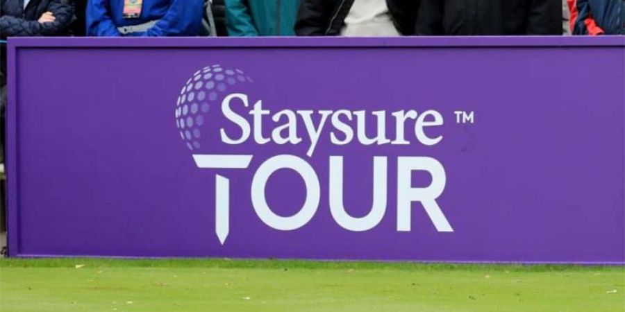 Logo Staysure Tour